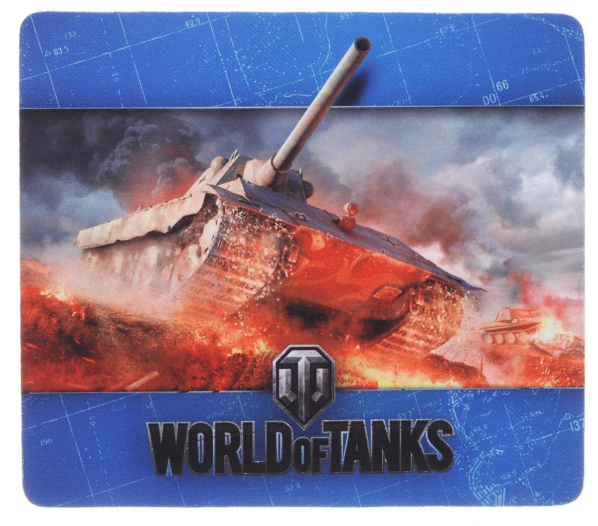 World of Tanks Е-50 Ausf. M коврик для мыши