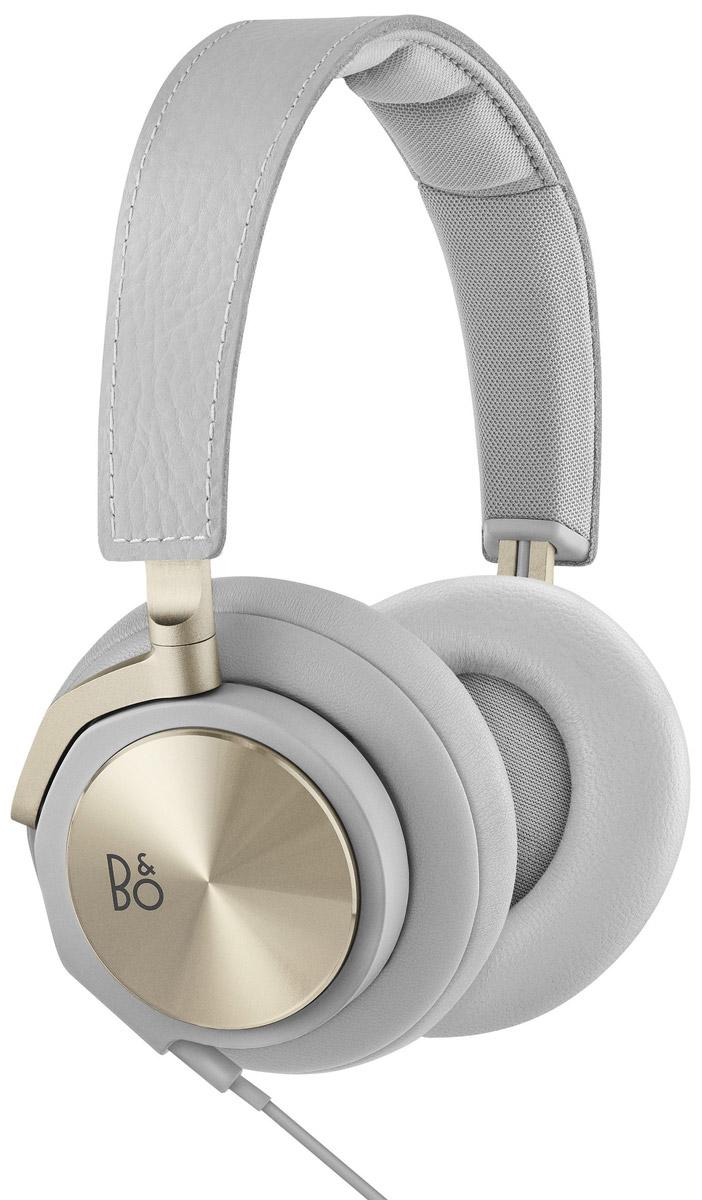 Bang & Olufsen BeoPlay H6, Gray Hazel наушники