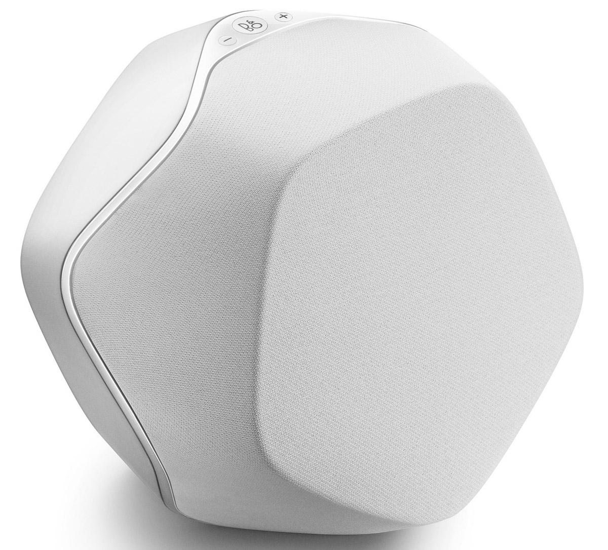 Bang & Olufsen BeoPlay S3, White портативная акустическая система