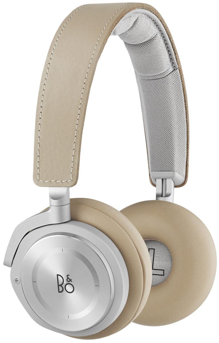 Bang & Olufsen BeoPlay H8, Natural беспроводные наушники