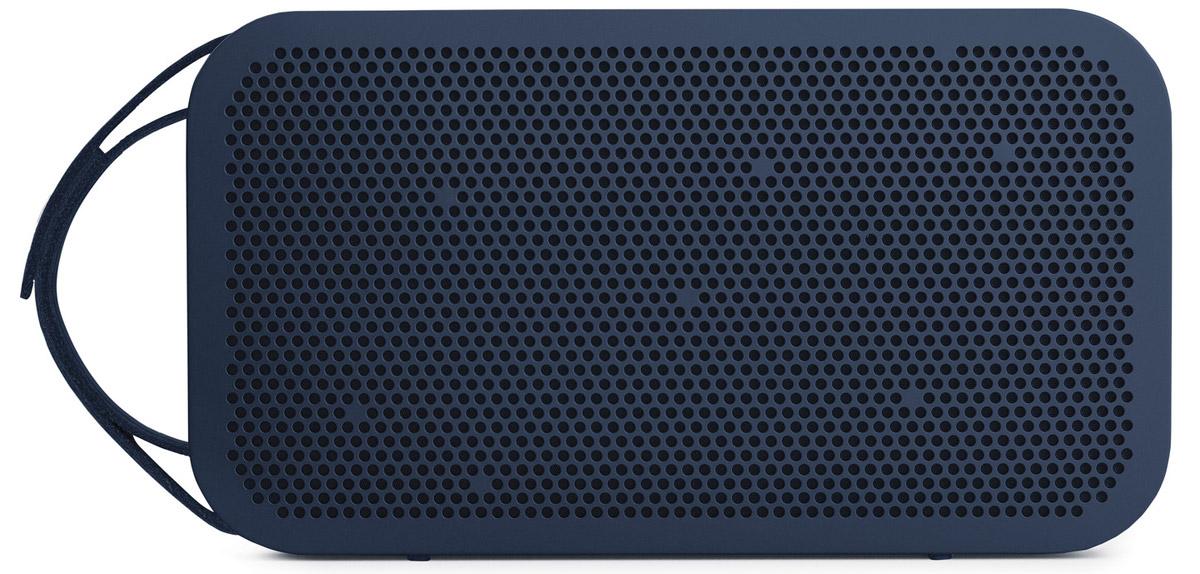 Bang & Olufsen BeoPlay A2, Ocean Blue портативная акустическая система