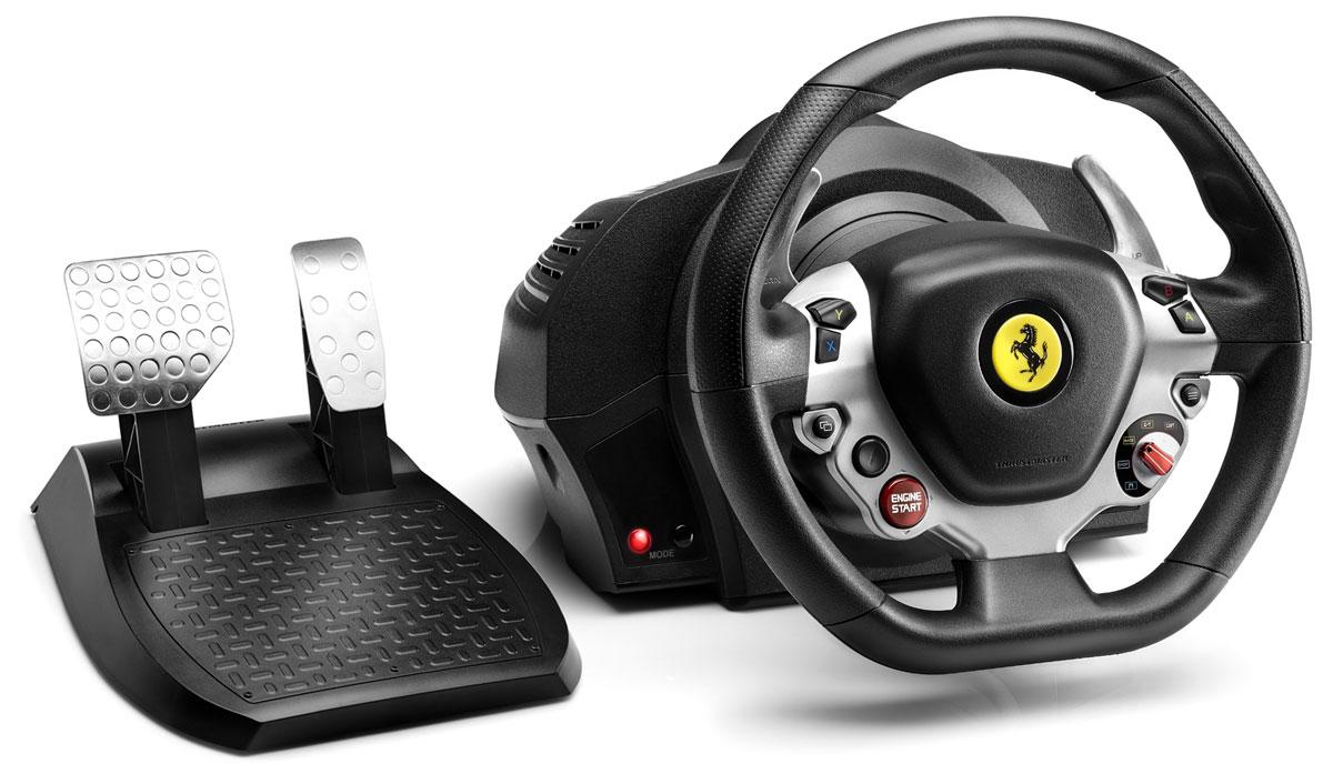 Thrustmaster TX RW Ferrari 458 руль для Xbox One (4460104)
