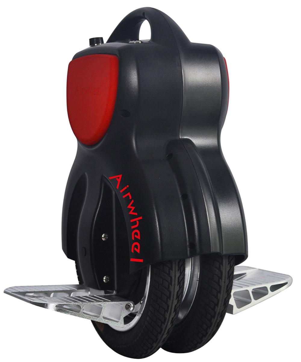 Airwheel Q1, Black двухколесный гироцикл (батарея Sony 260 Вт/ч)