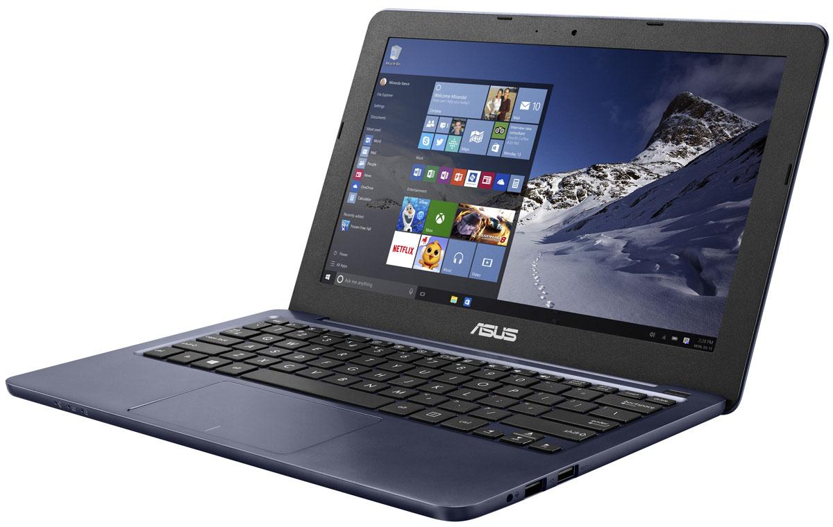 Asus VivoBook E202SA, Dark Blue (90NL0052-M00700)