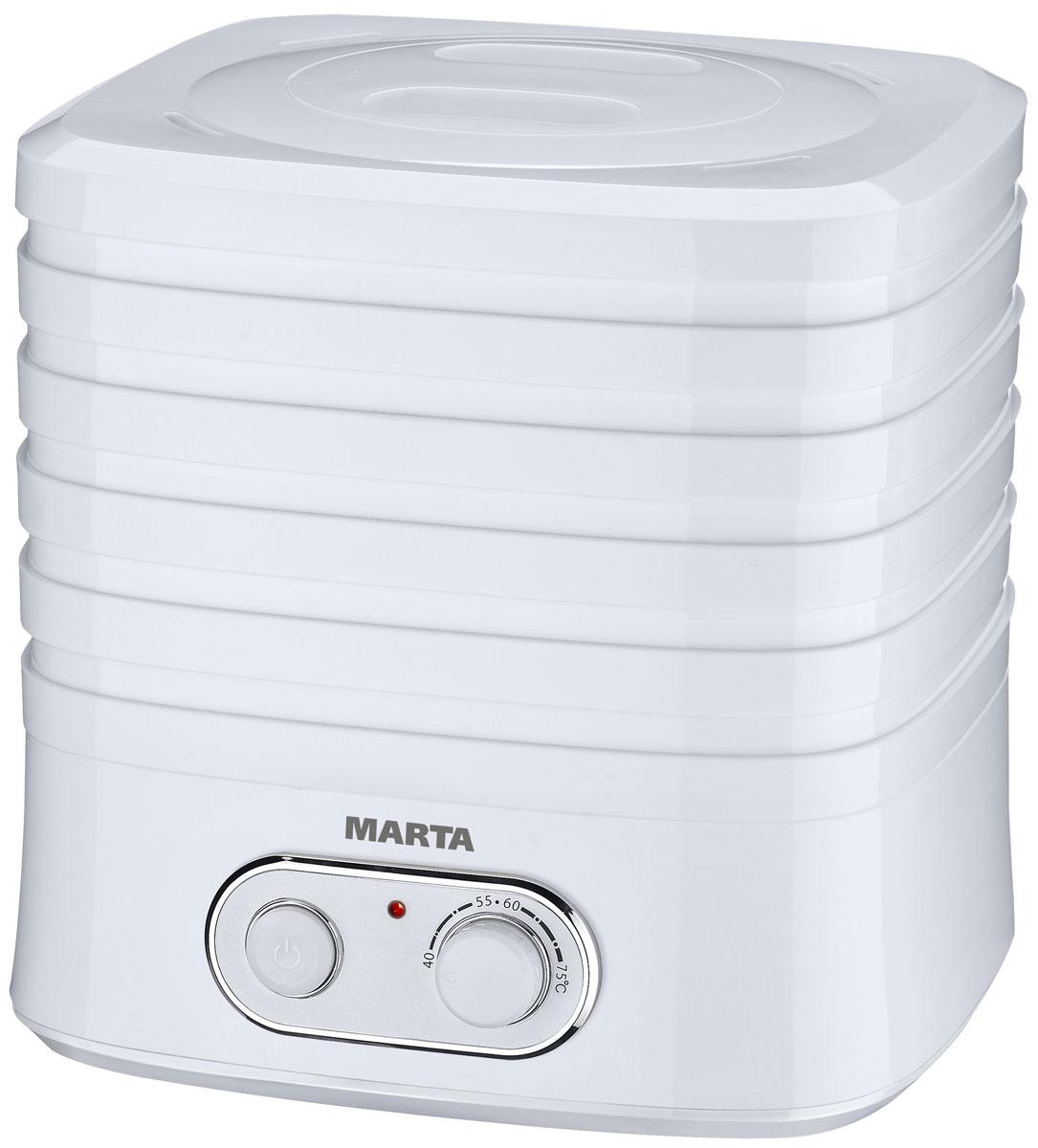 Marta MT-1945 электросушилка для овощей