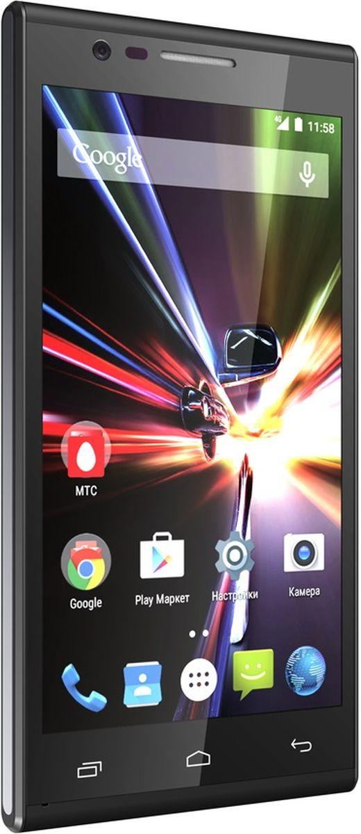МТС Smart Surf 4G, Black (только для SIM-карт МТС)
