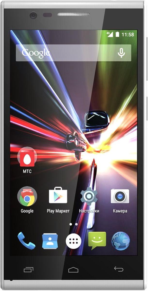 МТС Smart Surf 4G, White (только для SIM-карт МТС)
