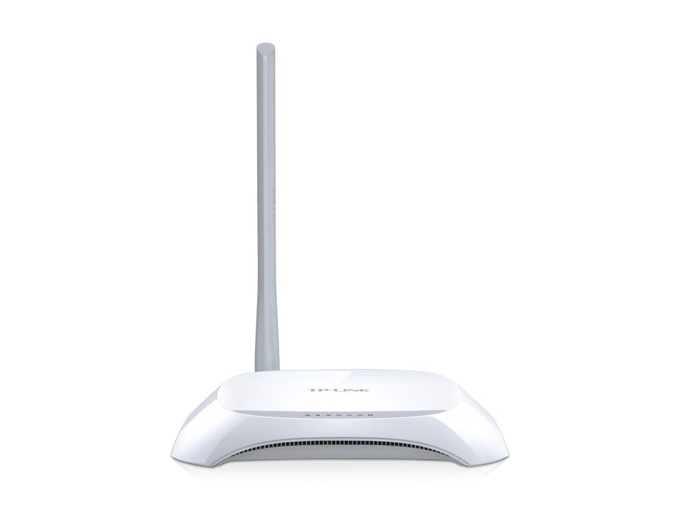 TP-Link TL-WR720N беспроводной маршрутизаторTL-WR720NМаршрутизатор TL-WR720N представляет собой простой и безопасный способ организовать совместный доступ в Интернет со скоростью беспроводного подключения стандарта N для просмотра веб-страниц, электронной почты или онлайн-чатов. Высокопроизводительный беспроводной маршрутизатор серии N поддерживает стандарт 802.11n и совместим с устройствами стандартов 802.11b, g; имеет скорость передачи данных до 150 Мбит/с и более чем доступную цену. Скорость передачи данных на уровне стандарта 11n значительно выше по сравнению со стандартом 11g и позволяет использовать приложения, критичные к пропускной способности. Это очень удобно пользователям при просмотре потокового видео, использовании IP-телефонии или онлайн-играх по беспроводному подключению, что всегда было трудно осуществимо с устройствами стандарта 11g. Поддержка нескольких SSID: Модель TL-WR720N поддерживает до четырех имен SSID. Эта функция специально разработана для пользователей, которые хотят...