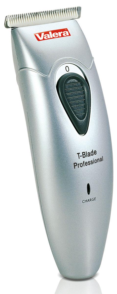 Valera 642.01 машинка для стрижки волос642.01Машинка для стрижки волос, 5 установок длины волос (от 0,6 мм до 12,8 мм), светодиодный индикатор зарядки, время автономной работы 60 мин, база для зарядки, аксессуары: 3 съемных лезвия: 40, 32 и 16 мм, 10 гребней для регулировки длины волос (2, 4, 6.8, 10 и 12.8 мм), гребень для тушевки волос, ножницы, расческа.