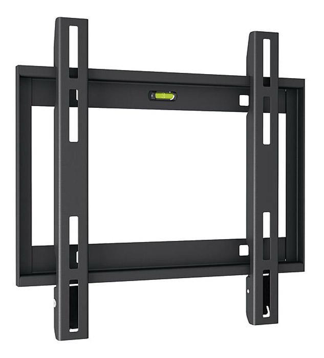 Holder LCD-F2608-B, Black кронштейн для ТВ