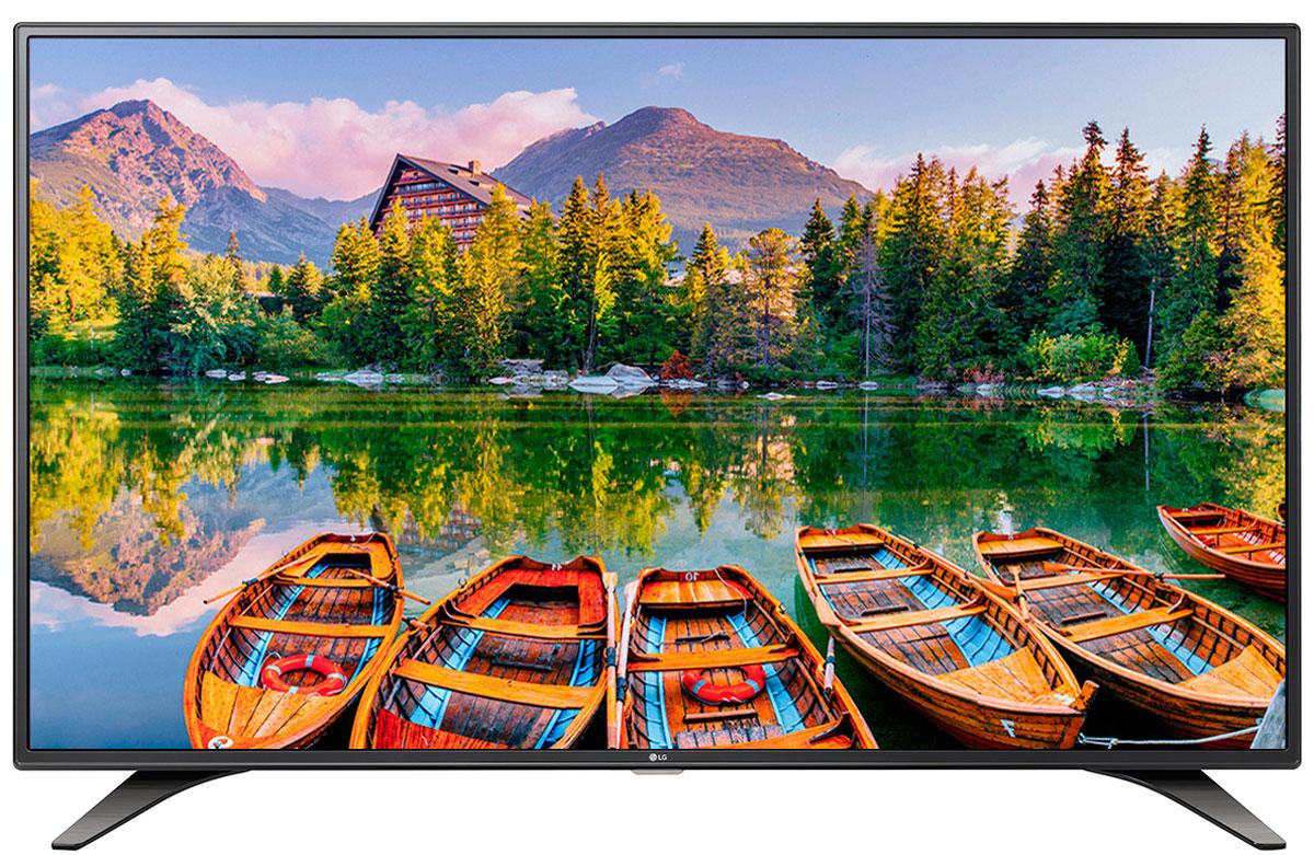LG 32LH530V телевизор