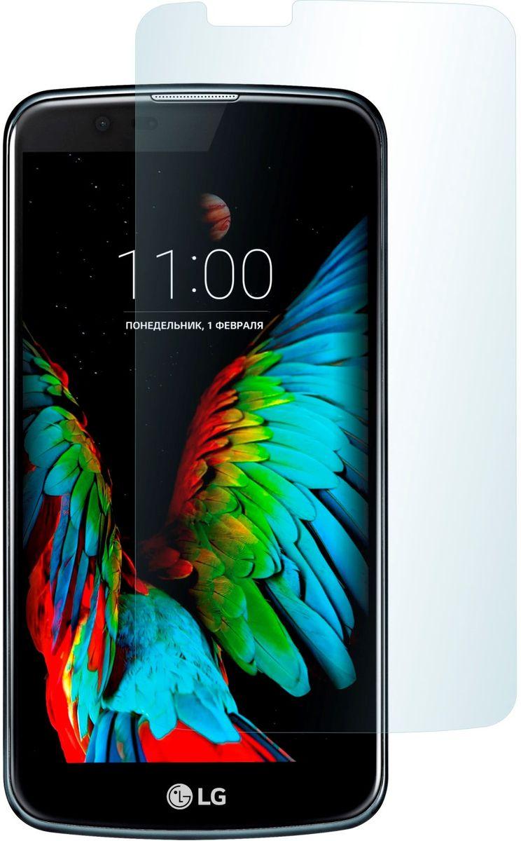 Skinbox Gloss защитное стекло для LG K102000000085586Защитное стекло Skinbox Gloss для LG K10 обеспечивает надежную защиту сенсорного экрана устройства от большинства механических повреждений и сохраняет первоначальный вид дисплея, его цветопередачу и управляемость. В случае падения стекло амортизирует удар, позволяя сохранить экран целым и избежать дорогостоящего ремонта. Стекло обладает особой структурой, которая держится на экране без клея и сохраняет его чистым после удаления.