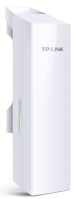 TP-Link CPE510 наружная беспроводная точка доступаCPE510Наружная Wi-Fi точка доступа TP-Link CPE510 является недорогим и качественным решением для обеспечения беспроводного подключения вне помещения. Благодаря централизованному ПО для управления сетью устройства идеально подходят для подключения по схеме точка-точка, точка-многоточка, а также для создания Wi-Fi доступа вне помещения. Высокая производительность и удобный дизайн делают TP-Link CPE510 идеальным выбором для предприятий и конечных пользователей. Чипсет уровня Enterprise от Qualcomm Atheros, высокомощные антенны, специально разработанный корпус и поддержка питания по стандарту PoE обеспечивают превосходную работу точки доступа TP-Link CPE510 практически в любом климате. Рабочая температура устройства находится в диапазоне от -30 °С до +70 °С. Точка доступа предназначена для использования вне помещения и подходит для беспроводной передачи данных на расстоянии 15 км+. Устройство прошло эксплуатационные испытания. При увеличении...
