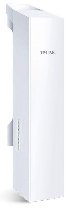 TP-Link CPE520 наружная беспроводная точка доступаCPE520Наружная Wi-Fi точка доступа TP-Link CPE520 является недорогим и качественным решением для обеспечения беспроводного подключения вне помещения. Благодаря централизованному ПО для управления сетью устройство идеально подходит для подключения по схеме точка-точка, точка-многоточка, а также для создания Wi-Fi доступа вне помещения. Высокая производительность и удобный дизайн делают TP-Link CPE520 идеальным выбором для предприятий и конечных пользователей. Чипсет уровня Enterprise от Qualcomm Atheros, высокомощные антенны, специально разработанный корпус и поддержка питания по стандарту PoE обеспечивают превосходную работу точки доступа TP-Link CPE520 практически в любом климате. Рабочая температура устройства находится в диапазоне от -30 °С до +70 °С. Точка доступа предназначена для использования вне помещения и подходит для беспроводной передачи данных на расстоянии 20 км+. Устройство прошло эксплуатационные испытания. При увеличении...