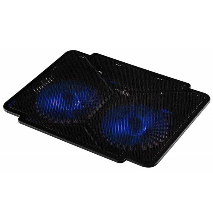 Подставка для ноутбука Buro BU-LCP140-B214, Black