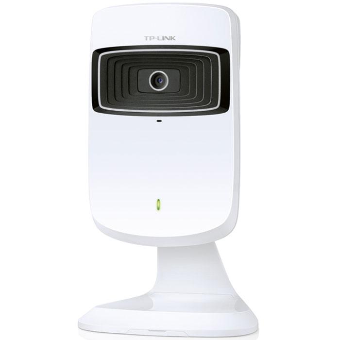 TP-Link NC200 беспроводная облачная камераNC200Беспроводная облачная камера TP-Link NC200 — это идеальное решение для дома и офиса, которое позволит вам не упускать из виду то, чем вы больше всего дорожите, где бы вы ни находились. С помощью приложения tpCamera, установленном на смартфоне или ноутбуке, вы сможете получить доступ к вашим камерам в любом месте, где есть доступ к Интернет. Даже если вы находитесь на отдыхе или в пути, в режиме реального времени вы сможете проверить, что происходит у вас дома или в офисе. Беспроводная облачная камера TP-Link NC200 может быть настроена на автоматическую отправку уведомлений по email или FTP при обнаружении движения, позволяя вам оставаться в курсе всего происходящего, находясь на расстоянии. Настройка камеры настолько проста, что любой пользователь сможет выполнить её за несколько минут. С помощью кнопки WPS вы сможете подключить камеру к маршрутизатору (с функцией WPS) по беспроводному соединению. Приложение tpCamera поможет вам выполнить все...