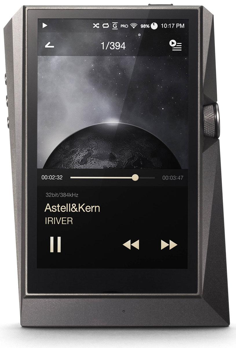 Astell&Kern AK380 256GB, Meteoric Titan Hi-Res плеер15118038Astell&Kern представляет AK380 – новую высоту профессионального звука в новом облике. Этот премиальный Hi-Fi-плеер выдаёт максимально реалистичное звучание в любом проигрываемом формате, что, несомненно, оценят все любители качественного аудио. Прямое воспроизведение цифровой музыки с кодированием до 32 бит / 384 кГц, поддержка DSD-файлов с частотой до 5,6 МГц, точнейший 20-полосный параметрический эквалайзер – всё это AK380. Astell&Kern AK380 повышает планку для Hi-Fi-плееров: если ранее самым высоким показателем воспроизводимого аудио было 24бит/192кГц, то теперь это 32бит/384кГц. В отличие от AK380, способного воспроизводить оригинальный звук, другие аудиоустройства традиционно используют преобразование исходного сигнала с понижением разрешения и частоты дискретизации. Это первый плеер, который воспроизводит музыку 32 бит / 384 кГц без какого-либо преобразования или сжатия. PEQ (параметрический эквалайзер) 20-полосный...