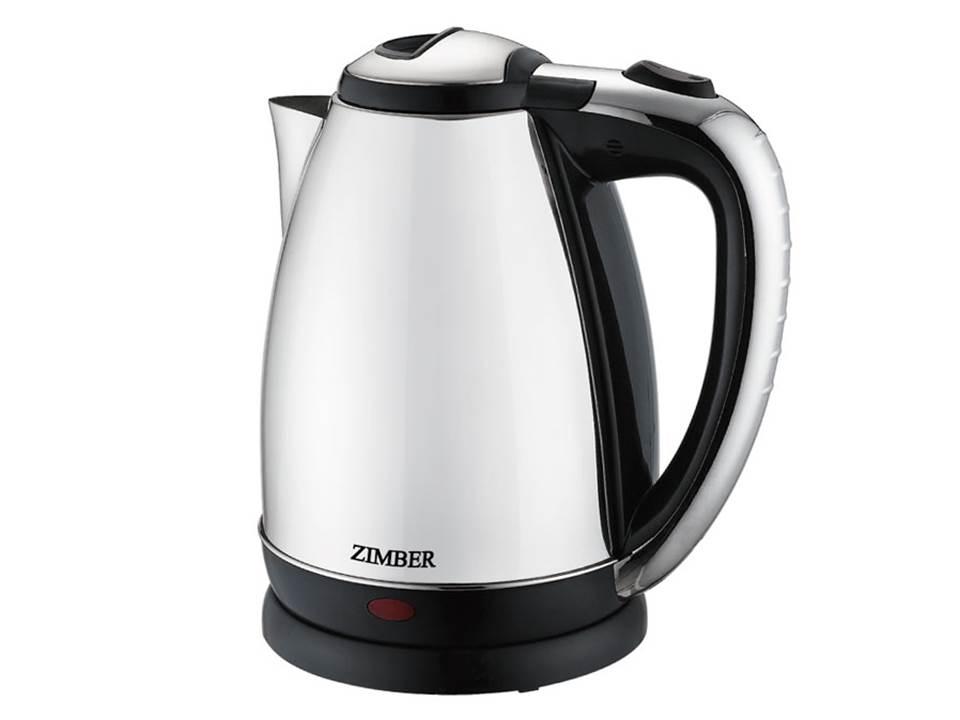Zimber ZM-10760 электрический чайник