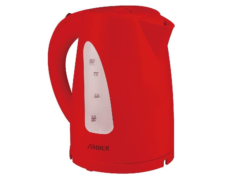 Zimber ZM-11029 электрический чайник