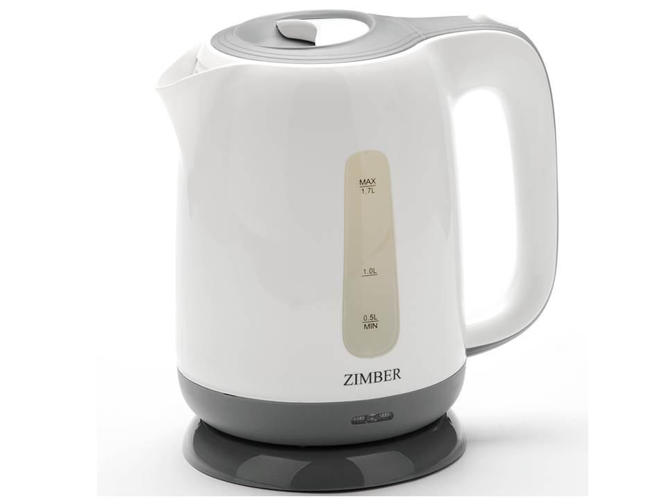 Zimber ZM-11073 электрический чайник