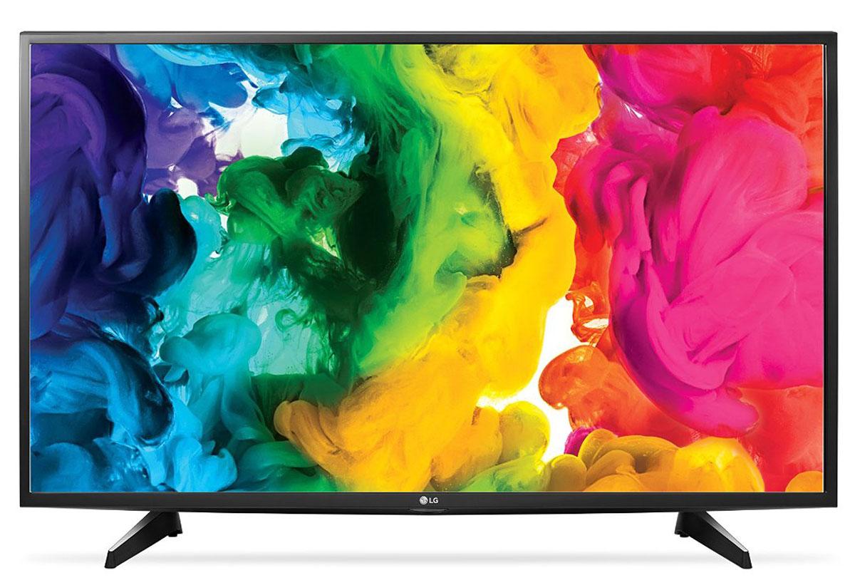 LG 49UH610V телевизор49UH610VФункция HDR Pro в телевизоре LG 49UH610V позволяет увидеть фильмы с теми яркостью, богатейшей палитрой и точностью цветовых оттенков, с какими они были сняты. В LG 49UH610V используется трёхмерный алгоритм обработки цвета, что позволяет минимизировать искажения и добиться оттенков, максимально приближенных к натуральным. Энергосбережение - эта функция включает в себя контроль подсветки, который позволяет регулировать яркость экрана в целях экономии электроэнергии. Специальный алгоритм преобразовывает звуковые волны, исходящие из двухканальных динамиков так, что вам будет казаться, что вы слушаете 7-канальный звук. Получите ещё больше удовольствия от просмотра 4К фильмов! Обновлённая операционная система LG SMART TV на базе webOS создана для того, чтобы доступ к фильмам, сериалам, музыке и интернет-порталам через телевизор был простым и удобным.