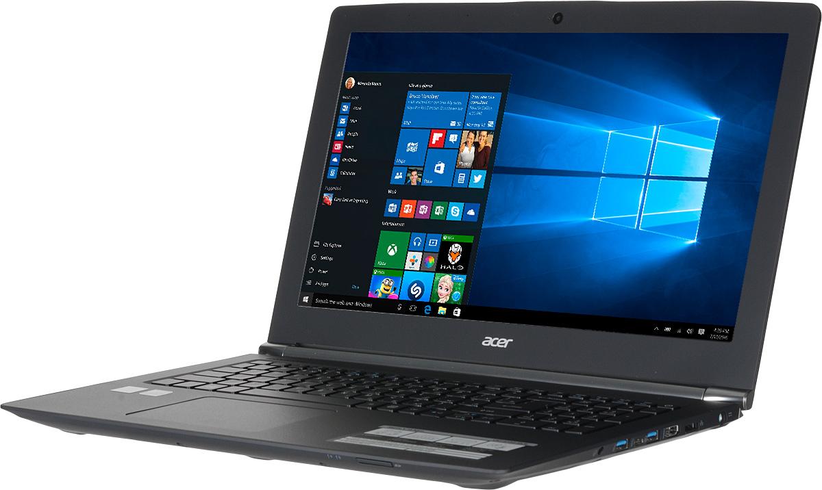 Acer Aspire V 15 Nitro VN7-572G-55J8, Black