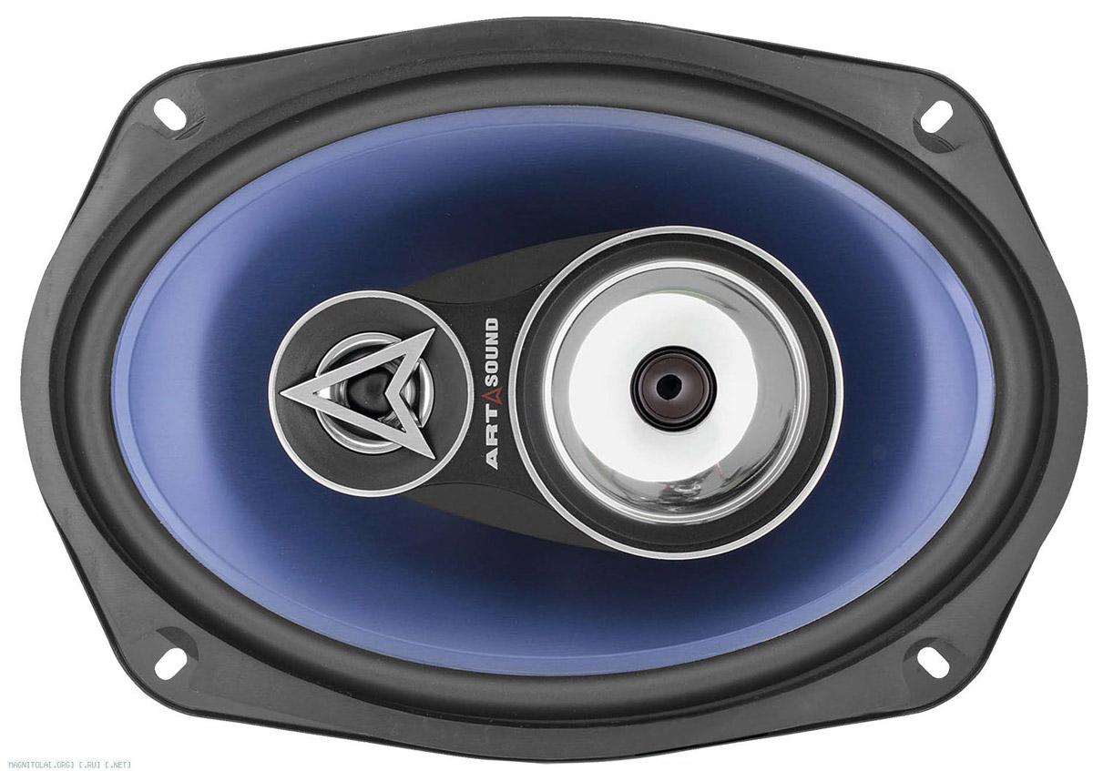 Art Sound ASX 693 автомобильная акустика