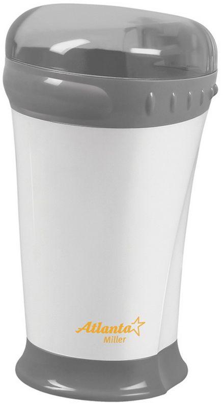 Atlanta ATH-276, White кофемолка