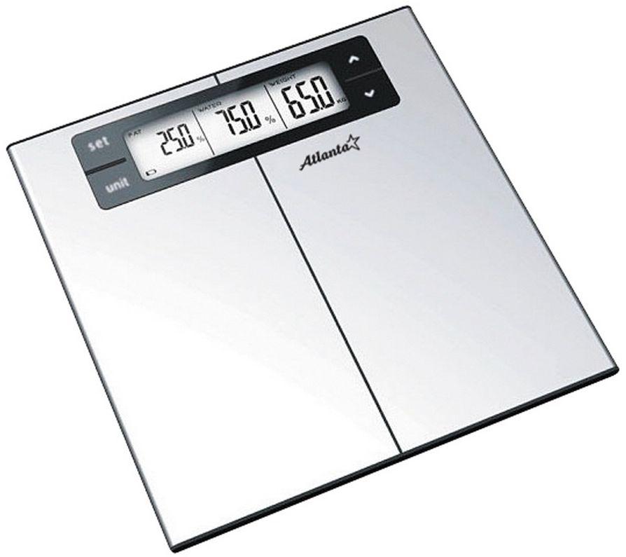 Atlanta ATH-818 весы напольные
