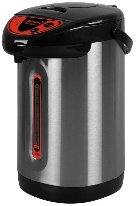 Atlanta ATH-2655 чайник-термосATH-2655Термопот Atlanta ATH-2655 сочетает в себе функции чайника и термоса, он кипятит воду и в дальнейшем поддерживает её температуру длительное время на заданном уровне. Благодаря теплоизоляционной панели, прибор не нагревается снаружи и надолго сохраняет заданные свойства воды.
