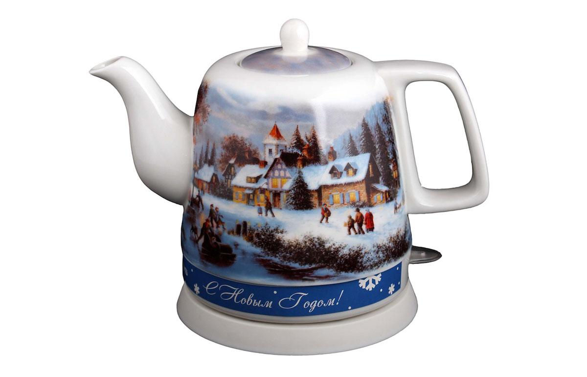 Polaris PWK 1299CCR электрический чайник