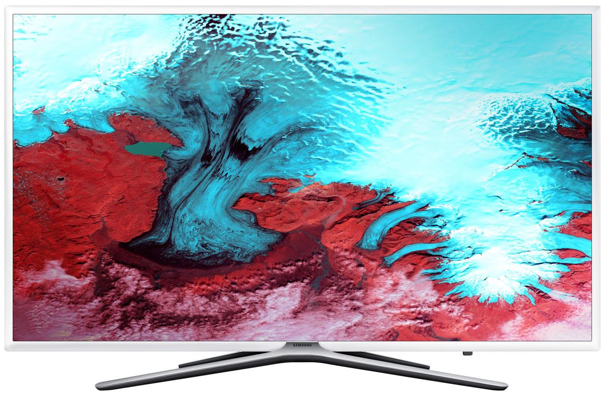 Samsung UE49K5510BUX телевизорUE49K5510BUXRUFull HD телевизор Samsung UE49K5510 подарит вам необыкновенный захватывающий мир. Получите новые впечатления от уже любимых фильмов и ТВ программ. Технология Ultra Clean View анализирует контент и снижает уровень шумов с помощью специального алгоритма обработки сигнала. Даже если исходный видеосигнал имеет качество ниже Full HD, изображение будет улучшено до качества, сравнимого с Full HD стандартом. Функция Samsung Micro Dimming Pro формирует более глубокие оттенки черного и белого, обеспечивая удивительную чистоту и контрастность изображения. Оцените реалистичность изображения развлекательного контента. Технология расширения цветового охвата (Wide Colour Enhancer) использует улучшенный алгоритм для повышения качества изображения. Это позволяет показать ранее неразличимые детали и обеспечивает реалистичную цветопередачу. Функция увеличения контрастности (Contrast Enhancer) создает самое реалистичное изображение на плоском ...