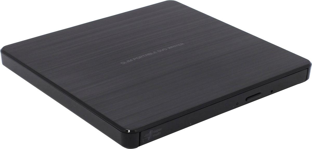 LG GP60NB60, Black внешний оптический привод