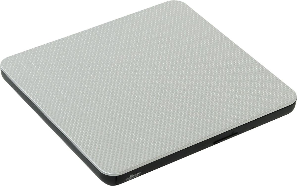 LG GP80NS60, Silver внешний оптический привод