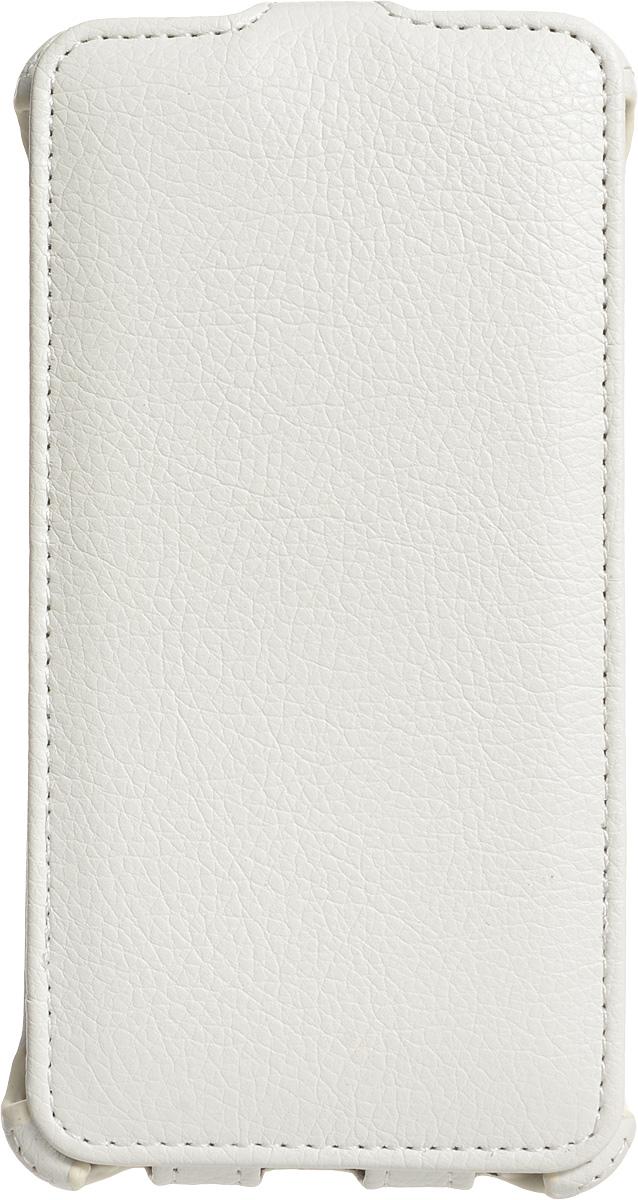 Ecostyle Shell чехол для Lenovo S860, White