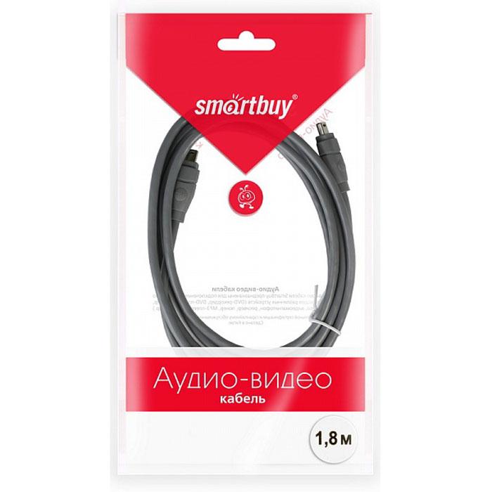 SmartBuy KA018-50 кабель FireWire (1, 8 м)