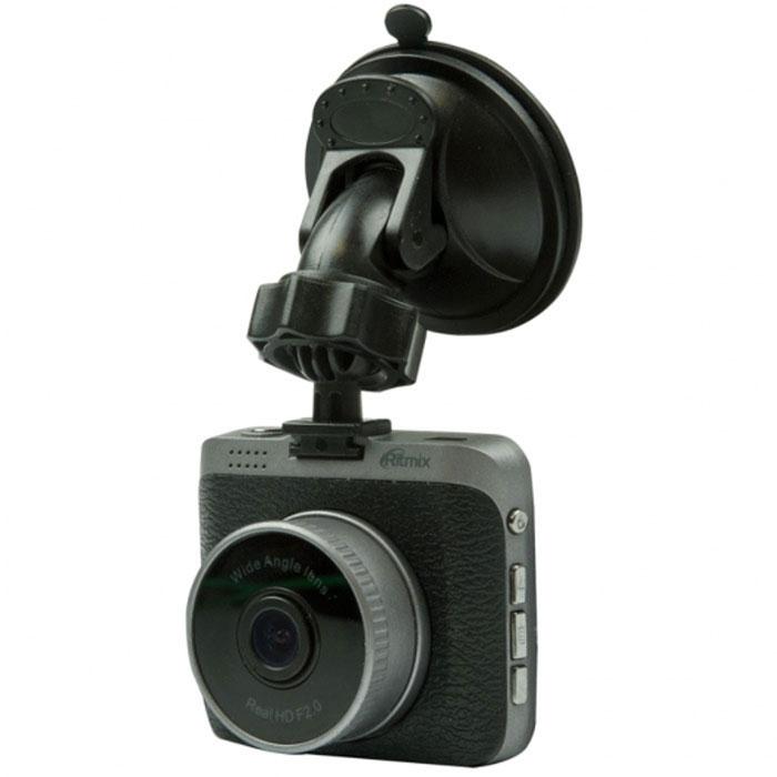 Ritmix AVR-454 Nova, Black видеорегистратор
