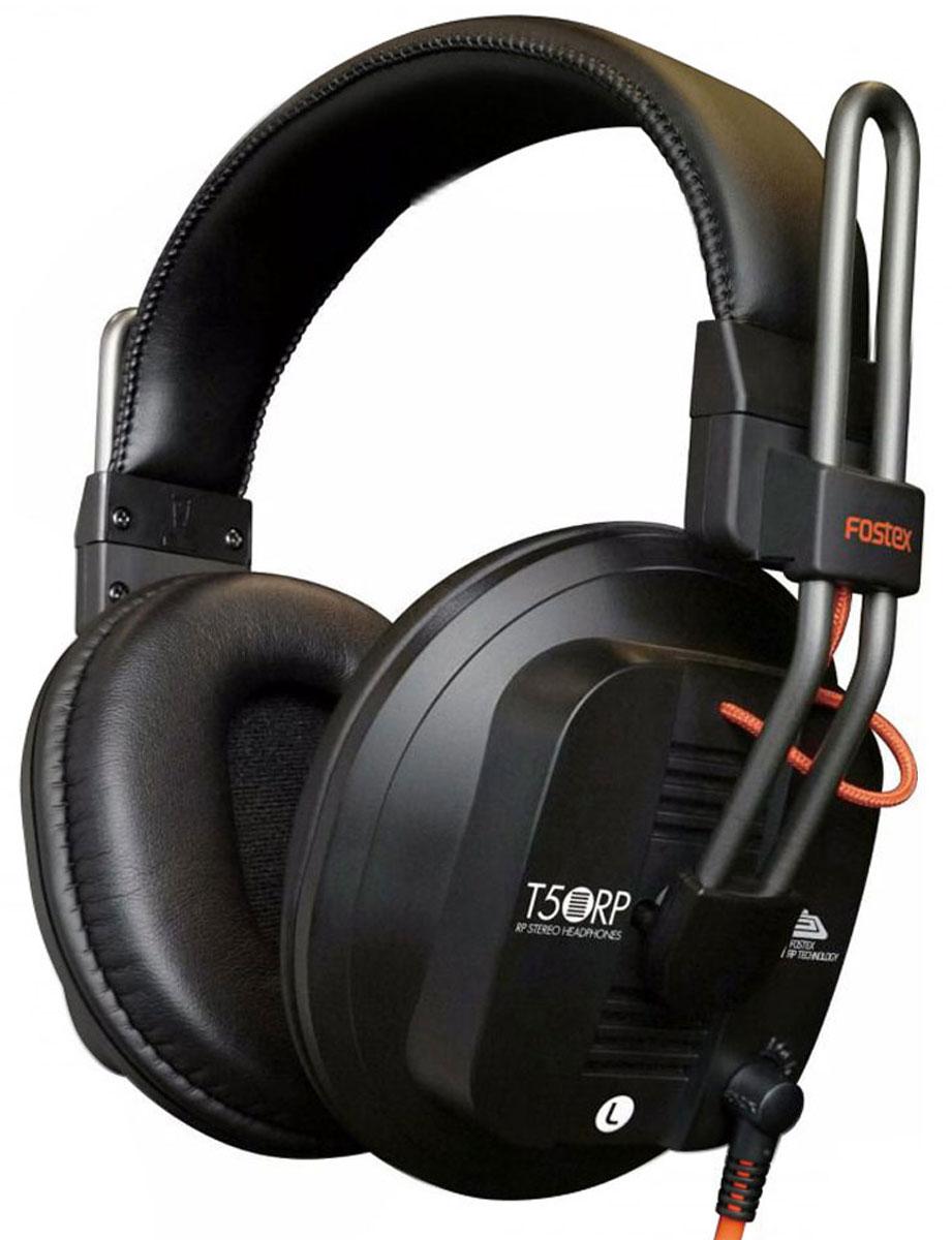 Fostex T50RPMK3 наушники15118275Fostex T50RPMK3 — это усовершенствованные полуоткрытые мониторные наушники из линейки RP для плотного и чистого звучания. Устройство драйвера Regular Phase (RP) было улучшено для достижения более четкого аудио воспроизведения и точности мониторинга. Корпус наушников, амбушюры и оголовье также были усовершенствованы, чтобы добиться максимальной производительности драйверов. Для производства запатентованной диафрагмы драйвера Regular Phase (RP) используется фольга с медным травлением, полиамидная плёнка и мощный неодимовый магнит Максимальная входная мощность составляет 3000 мВт, благодаря чему имеется возможность использования данных наушников в различных профессиональных сферах Усовершенствованные амбушюры и конструкция наушников обеспечивают максимальный комфорт