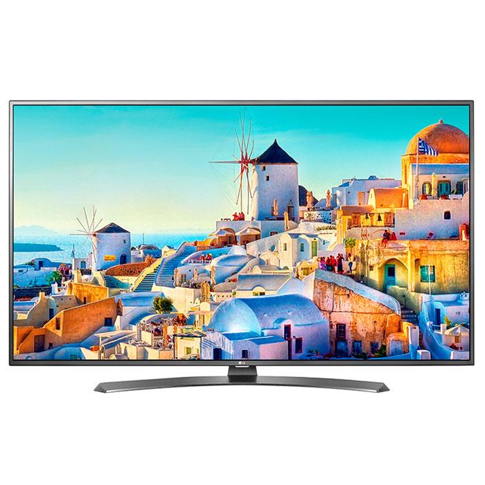 LG 49UH671V телевизор49UH671VФункция HDR Pro в телевизоре LG 49UH671V позволяет увидеть фильмы с теми яркостью, богатейшей палитрой и точностью цветовых оттенков, с какими они были сняты. Яркие и сочные, натуральные оттенки теперь могут быть отображены благодаря расширенному цветовому спектру дисплея UHD телевизоров LG. IPS 4K экран UHD телевизора LG 49UH671V всегда покажет вам идентичные цвета вне зависимости от того из какой части комнаты вы будете его смотреть. В этом телевизоре используется трёхмерный алгоритм обработки цвета, что позволяет минимизировать искажения и добиться оттенков, максимально приближенных к натуральным. Алгоритм локального затемнения заключается в управлении подсветкой каждого блока пикселей в отдельности. Его главная задача - увеличение контрастности и детализации изображения. В результате объекты имеют более чёткие границы, детали цветов более точные, а тёмный фон наиболее насыщен. Энергосбережение - эта функция включает в себя контроль подсветки,...