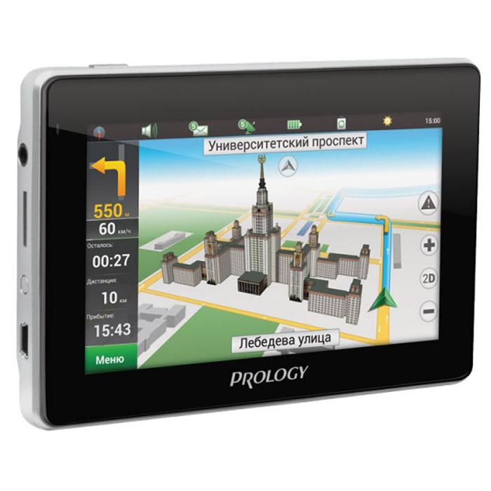 Prology iMAP-4800 автомобильный навигатор ( PROLOGY iMAP-4800 )