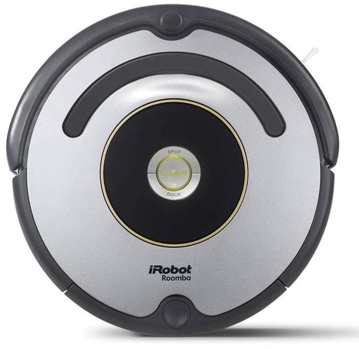 iRobot Roomba 616 робот-пылесос
