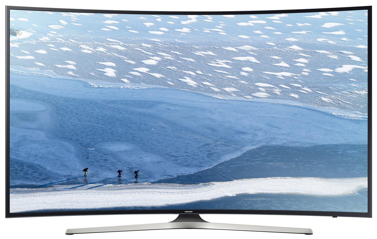 Samsung UE49KU6300UX телевизорUE49KU6300UXRUSamsung UE49KU6300UX - современный UHD телевизор с поддержкой Smart TV. Благодаря функции HDR Premium при просмотре HDR контента вы сможете разглядеть детали в светлых участках изображения, которые не были видимы раньше. Вы сможете получить впечатления от просмотра HDR контента как в настоящем кинотеатре прямо в своей комнате. Изогнутые экраны телевизоров Samsung позволят вам оказаться в центре происходящего на экране благодаря более широкому углу обзора и оптимально комфортному расстоянию до экрана. Ощутите потрясающую детализацию UHD разрешения, в 4 раза превышающее разрешение Full HD. Благодаря естественной цветопередаче и высокой яркости вы откроете для себя совершенно новый мир изображения. Функция Auto Depth Enhancer меняет контрастность отдельных участков изображения, создавая эффект пространственной глубины. Оцените реальный эффект погружения в происходящее на экране. Технология локального затемнения фрагментов...