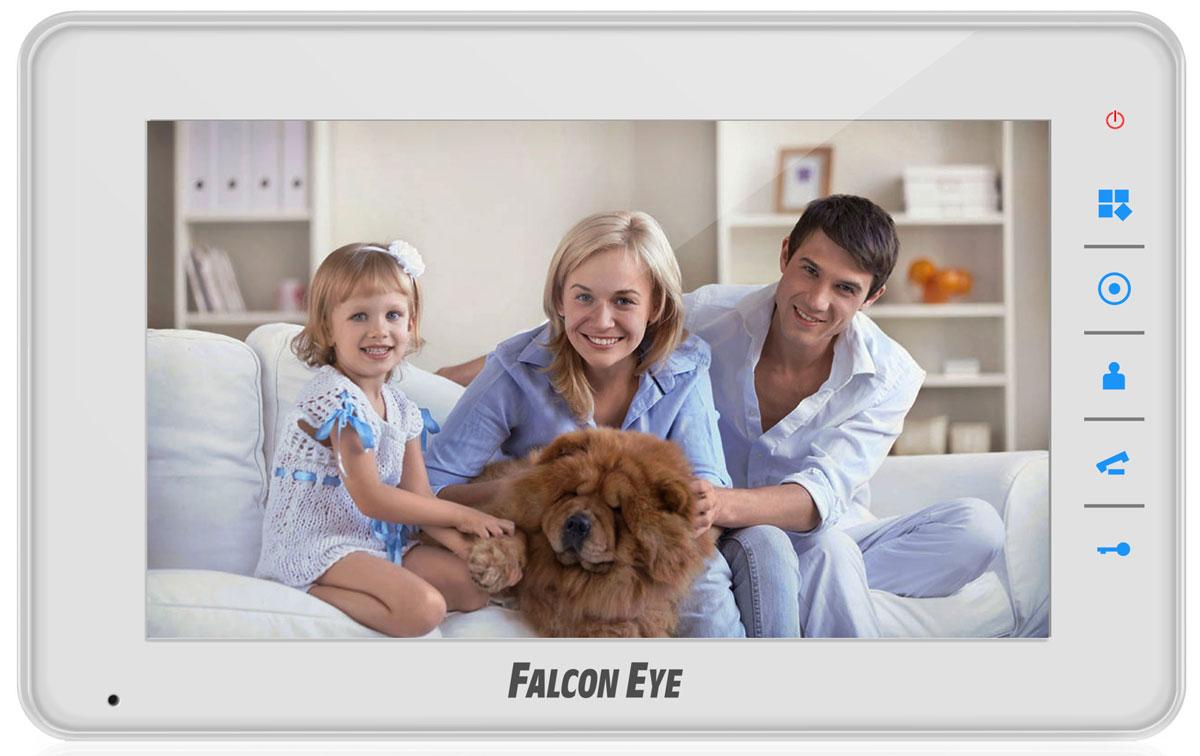 Falcon Eye FE-70C4 видеодомофон FE-70C4 цветной 7 дюймов