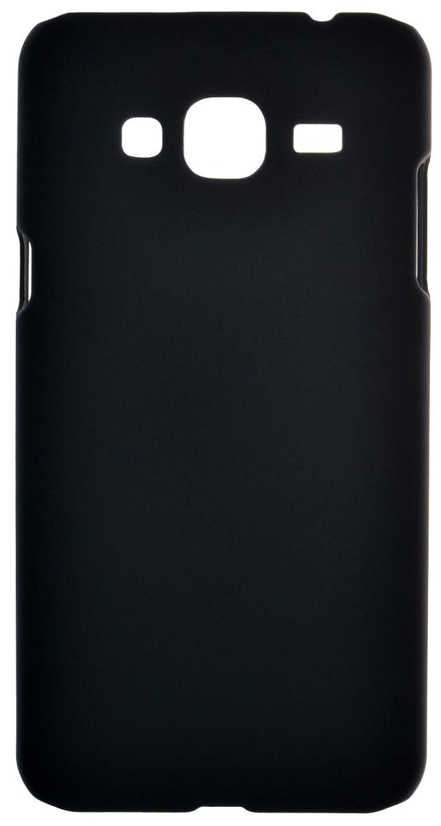 Skinbox 4People чехол-накладка для Samsung Galaxy J3 (2016)2000000090696Чехол-накладка Skinbox 4People для Samsung Galaxy J3 (2016) бережно и надежно защитит ваш смартфон от пыли, грязи, царапин и других повреждений. Выполнен из высококачественного поликарбоната, плотно прилегает и не скользит в руках. Чехол-накладка оставляет свободным доступ ко всем разъемам и кнопкам устройства.