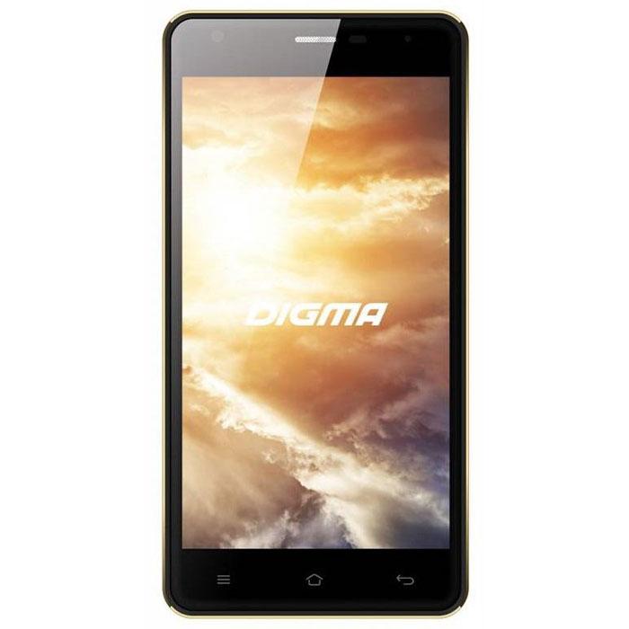 Digma Vox S501 3G, GraphiteVS5002PGСмартфон Digma Vox S501 3G - компактная модель с 5-дюймовым сенсорным экраном и небольшими размерами, которые дают возможность управления функциями устройства одной рукой и помогают потреблять совсем небольшое количество энергии. Встроенный высокосортной передатчик Wi-Fi позволяет вам быстро установить соединение с точкой доступа. Две SIM-карты дают возможность сочетать наиболее выгодные тарифные планы для голосового общения или мобильного интернета. Современный четырехъядерный процессор легко справляется с работой в режиме многозадачности. Смартфон Digma Vox S501 3G оснащен двумя камерами: основная 8- мегапиксельная со светодиодной вспышкой поможет вам получить четкие снимки даже при слабом освещении. Фронтальная камера с разрешением 2 мегапикселя позволит делать звонки по видеосвязи. Функция GPS без труда определит местоположение пользователя, поможет построить маршрут или отметить интересующую вас точку на местности. ...