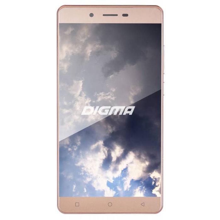Digma Vox S502F 3G, GoldVS5003MGСмартфон Digma VOX S502F 3G - компактная модель с 5,5-дюймовым сенсорным экраном и небольшими размерами, которые дают возможность управления функциями устройства одной рукой и помогают потреблять совсем небольшое количество энергии. Заряда батареи смартфона хватает примерно для 27 часов разговора или 18 дней работы в режиме ожидания. Встроенный высокосортной передатчик Wi-Fi позволяет вам быстро установить соединение с точкой доступа. Две SIM-карты дают возможность сочетать наиболее выгодные тарифные планы для голосового общения или мобильного интернета. Современный четырехъядерный процессор легко справляется с работой в режиме многозадачности. Смартфон Digma VOX S502F 3G оснащен двумя камерами: основная 8-мегапиксельная со светодиодной вспышкой поможет вам получить четкие снимки даже при слабом освещении. Фронтальная камера с разрешением 2 мегапикселя позволит делать звонки по видеосвязи. Функция GPS без труда определит местоположение...