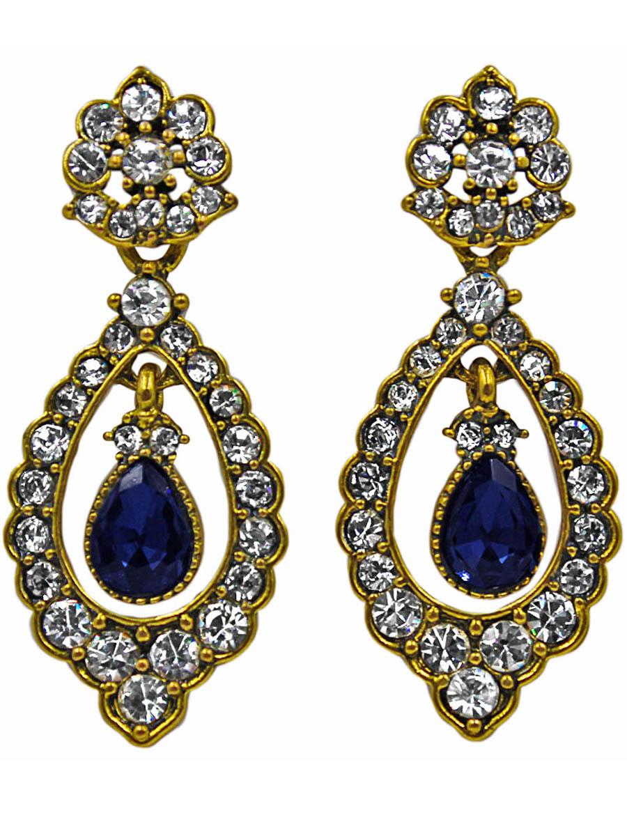 Серьги женские Taya, цвет: золото, светло розовый. T-B-11028-EARR-GL.LT.PINKT-B-11028-EARR-GL.LT.PINKСерьги-гвоздики с заглушкой металл-пластик. Миленькие нежные сережки в виде капли с прорезью внутри, в которую подвижно крепится кристалл цвета кобальтовой сини. Размеры: длина серьги 4,0 см, max ширина 1,5 см.