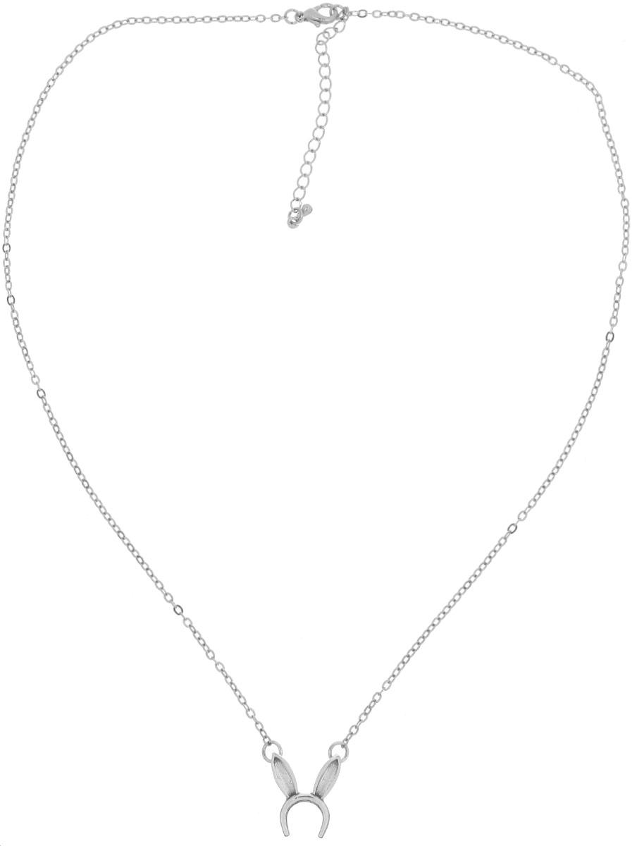 Jenavi, Коллекция Young 2, Асера (Кулон), цвет - сереброf6713990Коллекция Young 2, Асера (Кулон) гипоаллергенный ювелирный сплав,Черненое серебро, вставка без вставок, цвет - серебро