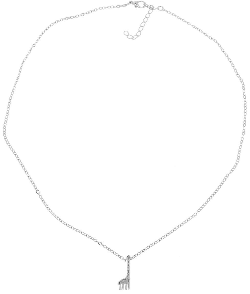 Jenavi, Коллекция Young 2, Цила (Кулон), цвет - сереброf6603990Коллекция Young 2, Цила (Кулон) гипоаллергенный ювелирный сплав,Черненое серебро, вставка без вставок, цвет - серебро
