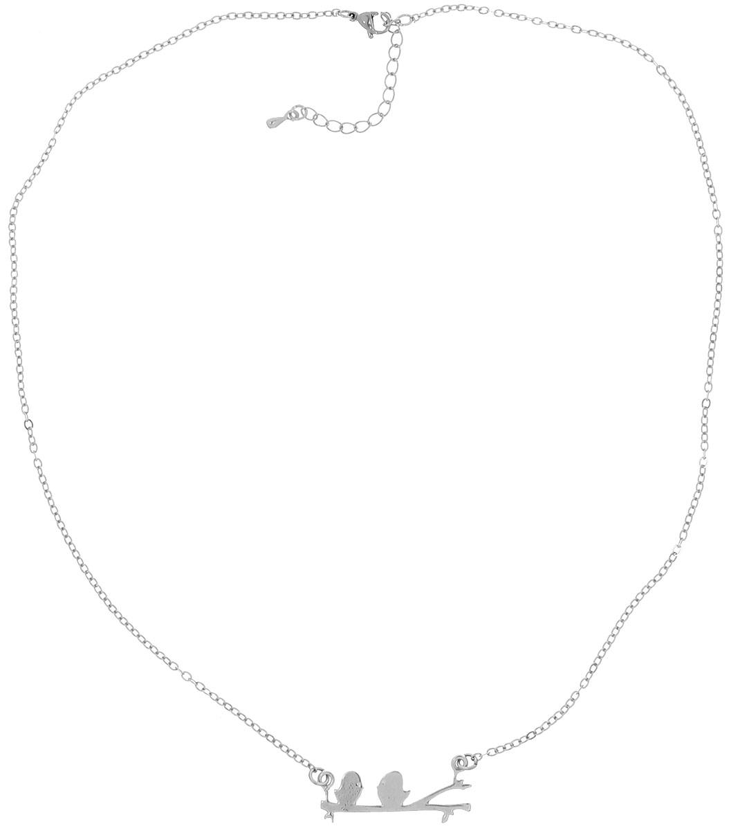 Jenavi, Коллекция Young 2, Хэмс (Кулон), цвет - серебряныйf677f990Коллекция Young 2, Хэмс (Кулон) гипоаллергенный ювелирный сплав,Серебрение c род. , вставка без вставок, цвет - серебряный